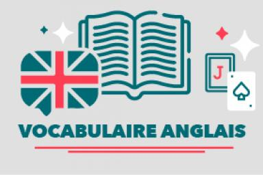 Vocabulaire blackjack anglais : 25 mots en anglais pour gagner vos parties !