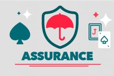 Assurance blackjack : est-elle une stratégie qui en vaut la peine ?
