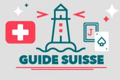 Blackjack suisse : jouer et gagner n'a jamais été si facile grâce à ce guide