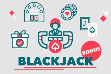 Découvrez tout sur le bonus blackjack - Guide 2021