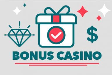 Bonus casino : notre guide complet en version française