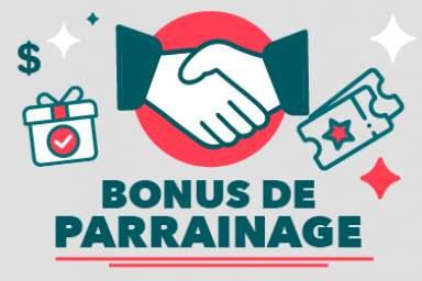 Bonus de parrainage : découvrez en quoi consiste ce bonus dès maintenant