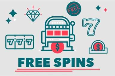 Bonus Free Spins : découvrez tout ce qu'il y a à savoir sur ce bonus