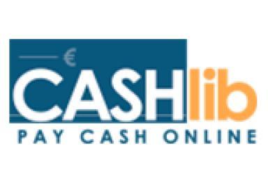 Cashlib Casino, le ticket prépayé pour effectuer un paiement en toute sécurité
