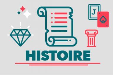 Histoire blackjack : les 3 moments clés du blackjack