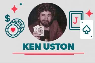 Ken Uston : le génie derrière le comptage de cartes