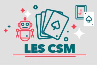 L'histoire et les 3 rumeurs sur les mélangeurs de cartes en continu !