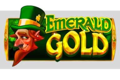 La nouvelle machine à sous irlandaise de Microgaming : Emerald Gold™