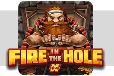 Une nouveauté de No Limit City : Fire in the Hole™