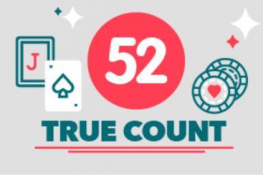 True count blackjack : une autre technique pour retenir les cartes