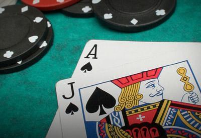 Gambling brain chemicals