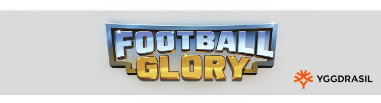 Football Glory yggdrasil