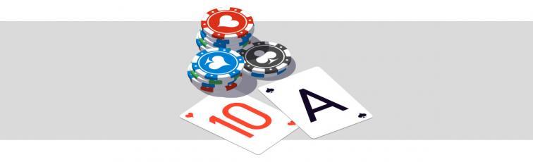 Débuter au blackjack
