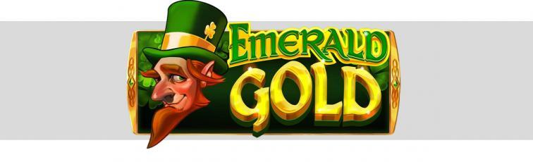 Microgaming Emerald Gold machine à sous