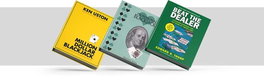 meilleurs livres blackjack