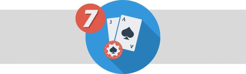 Astuces pour jouer au Blackjack