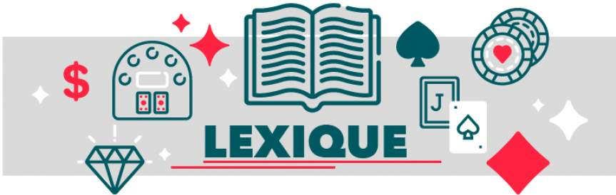 Lexique blackjack